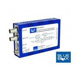 Cobalt Digital - BBG-EM-AA - Cobalt 3G/HD/SD Analog Audio Embedder