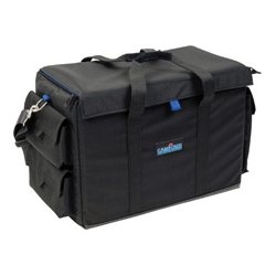 camRade - CAM-CB-CINEMA-B - camBag Cinema-Black for Camcorders Up To 20.5 Inches