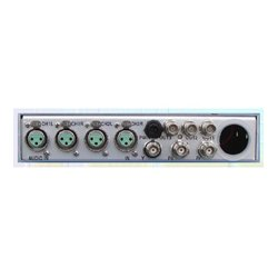 Leader Instruments - LV7330-AD - Leader A/D Converter & Audio Embedder