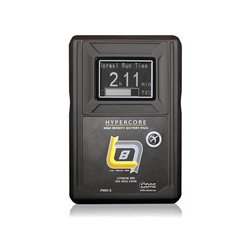 CoreSWX - HC8AG - HyperCore SLIM HC8 14.8V 85Wh Lithium-Ion Battery (Gold-Mount)