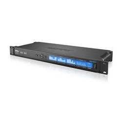 MOTU - 9,330.00 - 24Ai USB/AVB Ethernet Audio Interface w/24 Channels of Analog Input & DSP