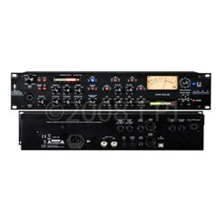 Applied Research & Technology - VOICECHANNEL - ART Stereo Mic Preamp with Digital Outputs