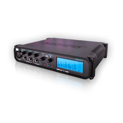 MOTU - 8,451.00 - UltraLite AVB 18x18 USB/AVB Audio Interface with DSP - Wireless Control and Audio Networking