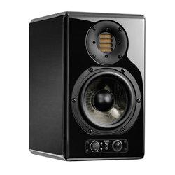 ADAM Audio - ARTIST5 BLACK - Adam Professional Audio ARTist 5 150W 5.5 Inch Active 2-Way Monitor Speaker - Single/Black