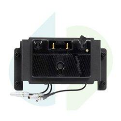 Convergent Design - 150-10032-100 - CD-OD-BOLT-ABPLATE Anton Bauer Teradek Battery Plate Kit for Odyssey 7 & 7Q