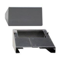 Radio Design Labs (RDL) - EZ-DC1 - Desktop Chassis for 1/6 Rack Width