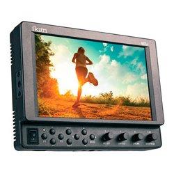 ikan - VX7C-1 - ikan VX7C-1   7 3G-SDI Monitor with Signal Conversion