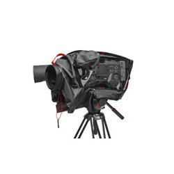 Manfrotto - MB PL-RC-1 - Manfrotto Pro-Light RC-1 Rain Cover For Full Size Broadcast Camcorders
