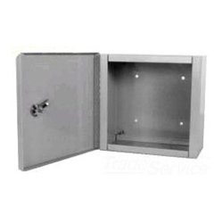Milbank - 10106-LC1 - Milbank Indoor Surface Mount Hinged Cover Junction / Pull Box 10x10x6