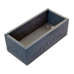 Mystery Electronics - BBTC1 - Mystery TC10 4 Inch Deep Backbox