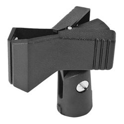 Ultimate Support Systems - 17,233.00 - Ultimate Support JS-MC1 JamStands Clothespin-Style Mic Clip