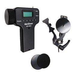 VariZoom - VZ-EFC2 - Lens-Mount Electronic Focus or Iris Control MkII for Canon & Fujinon Lenses