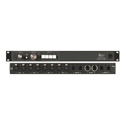 Coleman Audio - CMC4 - Monitor Controller w/Sub Output & Level Control