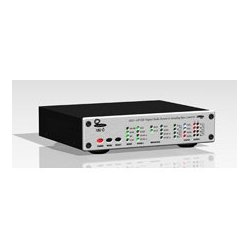 Mutec - MUT-MC-6 - MC-6 AES S/PDIF Stereo Format & Bi-directional Sampling Rate Converter