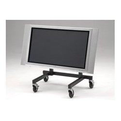 Da-Lite - 6,801.00 - Da-Lite 6801 MPS-MCM Rolling Confidence Monitor Stand w/Manual Tilt Adjustment