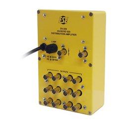 ESE - DV 208/DC - DV-208/DC Portable 1x12 3G/HD/SD SDI Distribution Amplifier