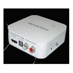 Broadata Communications - LB-H/DE - Link Bridge LB-HDMI/DE - HDMI Audio De-Embedder System
