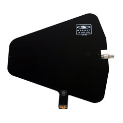 Galaxy Audio - ANT-PDL - Directional Antenna Used to Decrease Interference - Frequency Range 500-750MHz