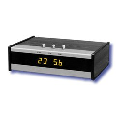ESE - ES 520U D P - ES-520U 60 Minute Master Timer with Remote and Rackmount Options