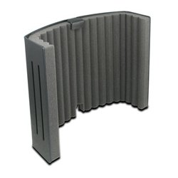 Primacoustic - P300-0102-00 - VoxGuard DT Nearfield Absorber Sound Booth - Desktop