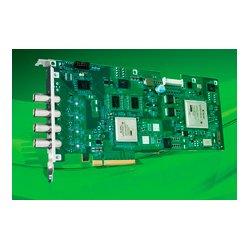 Matrox - MTX-VS4-EDU - VS4 Quad HD Capture and ISO Recording Card (EDU Version)