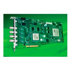 Matrox - MTX-VS4PRO-EDU - VS4 Pro - VS4 Recorder Pro Software & VS4 Quad HD-SDI Capture Card (EDU Version)