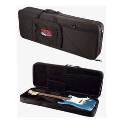 JBL - GL-ELECTRIC - Lightweight Fit All Electric Guitar Case