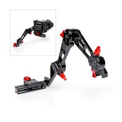 Zacuto - Z-AEM - Axis Universal EVF Mounting Option