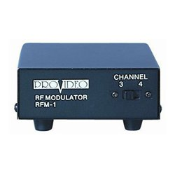Speco - RFM-1A - Speco Modulator Channel 3/4 - NTSC
