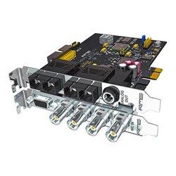 Rme Audio - Hdspmadi-fx - Rme Hdspe Madi Fx 390-channel 24 Bit/192 Khz Triple Madi Pci Express Card