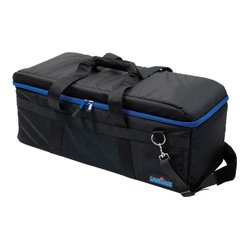 camRade - CAM-CB-HD-LG-B - camBag HD Large-Black for Camcorders Up To 30.3 Inches