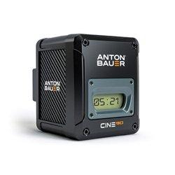 Anton Bauer - AB-CINE90GM - Cine 90 Gold Mount Battery