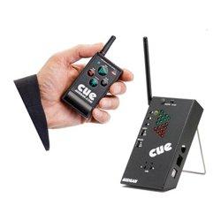 DSan - PC-433-MINI W/ PC-AS3-GRN - DSAN PerfectCue Mini Cue Light with 3 Button Remote & Green Laser