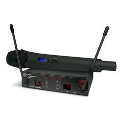 Nady System - UWS-100 GT - Nady 100-Channel Select UHF Wireless System (Guitar)