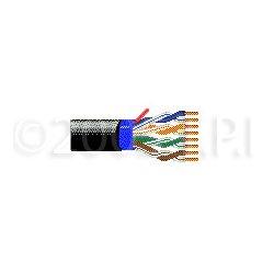 Belden / CDT - 11700A 0081000 - 11700A 4 Pair UTP Enhanced Cat5e Cable Gray 1000ft
