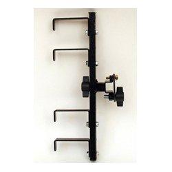 Rock-n-Roller Multicarts - RNR-RCH1 - RocknRoller Multi-Cart RCH1 Headphone/Cable Hanger for Multi-Cart