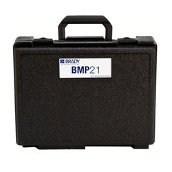 Brady - 139542 - CASE HARD FOR BMP21 MODELS (Case of 24)