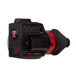 Zacuto - Z-GHD - Gratical HD Micro OLED Electronic Viewfinder
