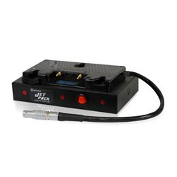 CoreSWX - JP-A-EPIC - Core SWX JP-A-EPIC Power Adapter - 5 V DC, 12 V DC Output Voltage - 2.50 A Output Current