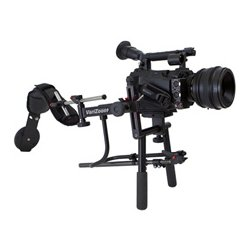 VariZoom - VZ-ZGRIG - Zero Gravity Shoulder Support for HD Cameras