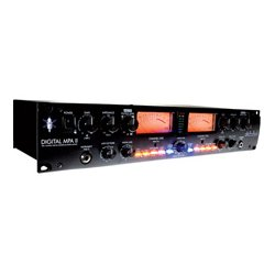 Applied Research & Technology - DMPAII - ART Digital MPA II Tube Microphone Preamplifier