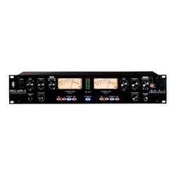 Applied Research & Technology - PRO MPA II - ART 2 Channel Professional Microphone Preamplifier