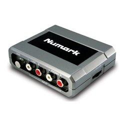 Numark - Num-stereoio - Stereo Io Analog-to-digital Dj Interface