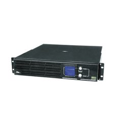 Middle Atlantic Products - UPS-1000R-IP - Middle Atlantic Premium Series UPS Rackmount Power with Web Access for Monitoring and Management, 1000VA/750W