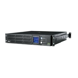 Middle Atlantic Products - UPS-2200R-8IP - Middle Atlantic Products UPS-2200R-8IP 2150VA Rack-mountable UPS - 2150 VA/1650 W - 120 V AC - 6.40 Minute Stand-by Time - 2U Rack-mountable - 8 x NEMA 5-20R