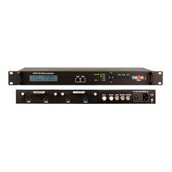 Thor Fiber - H-2HDMI-QAM-IP - 2-Channel HDMI to QAM Encoder Modulator IPTV Streamer