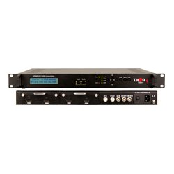 Thor Fiber - H-4HDMI-QAM-IP - Thor 4 Channel HDMI Cable TV QAM Modulator & IPTV Server