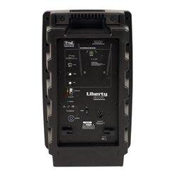 Anchor Audio - LIB-AIR - Liberty AIR Battery Powered Wireless Companion Speaker