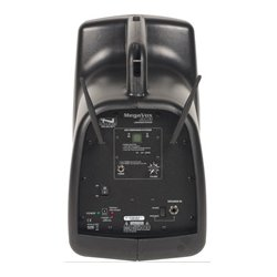 Anchor Audio - MEGA-AIR - MegaVox Pro AIR Battery Powered Wireless Companion Speaker