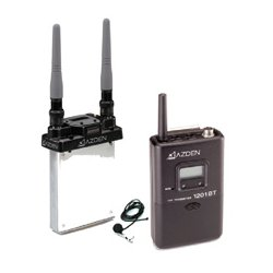 Azden - 1201SIT - Azden UHF Body-Pack System with EX-503H Mic